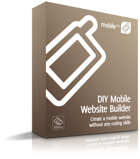 Mobile-Web-Builder